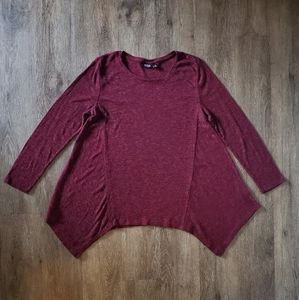 Tee long sleeve